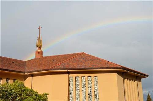 ChurchRainbow
