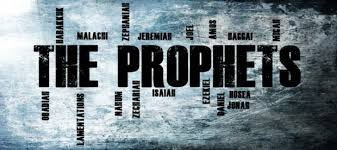 Bible Study: The Prophets of the Old Testament