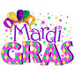 Mardi Gras BUNCO Party!