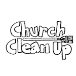 church cleaning crew